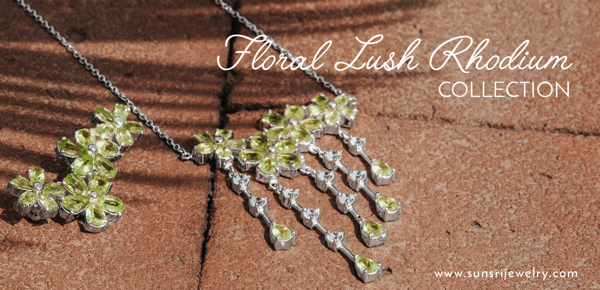 Floral Lush Collection